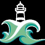 sharpdesign logo white